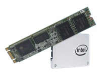 Intel Solid-State Drive E5400s Series