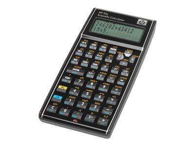 HP 35s - Scientific calculator - battery