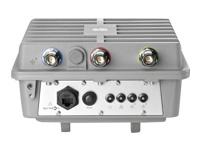 HPE MSM466-R Dual Radio Outdoor 802.11n Access Point (WW) - borne d'accès sans fil