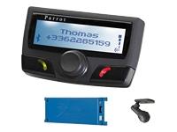 Parrot CK3100 LCD - kit mains libres Bluetooth pour voiture