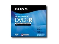 Sony DMR 30R1H