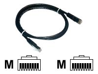 MCL Samar Cables et cordons réseaux FCC5EBM-0.5M/N