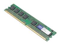 AddOn 512MB DDR2-533MHz UDIMM for Gateway 5000913