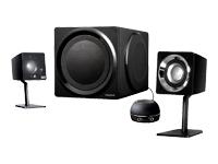 Creative Labs Haut-parleurs 51MF0365AA000