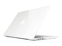 Maclocks Premium Macbook Hardshell Case - protection supérieure et arrière pour ordinateur portable