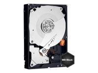 HDD Caviar Blk 500 GB 3.5 SATA 6Gbs 64MB