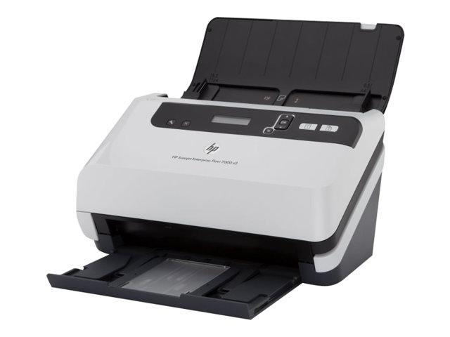 HP ScanJet Enterprise 7000 s2 Sheet-feed Scanner