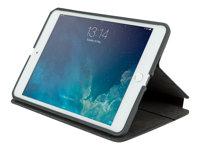 ClickIn iPad mini 1/2/3 Blk, ClickIn iPad mini 1/2/3 Blk