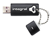 Integral Europe Clés USB INFD16GBSPLBK