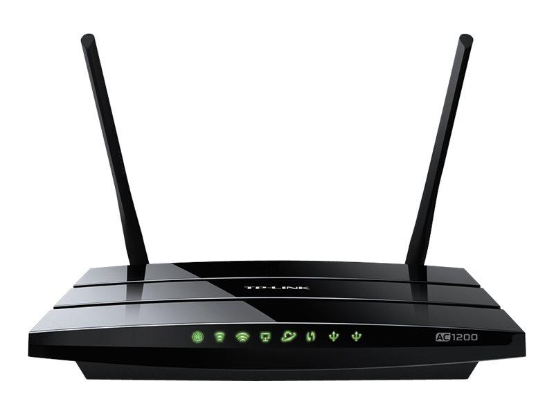 TP-LINK Archer C5 V2 - routeur sans fil - 802.11a/b/g/n/ac - Ordinateur de bureau