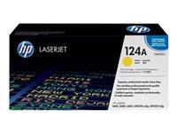 HP Cartouches Laser Q6002A