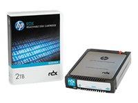 Hewlett Packard Enterprise  RDX Q2046A