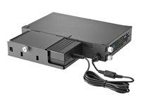 HP 2530 8-port Switch Pwr Adptr Shelf