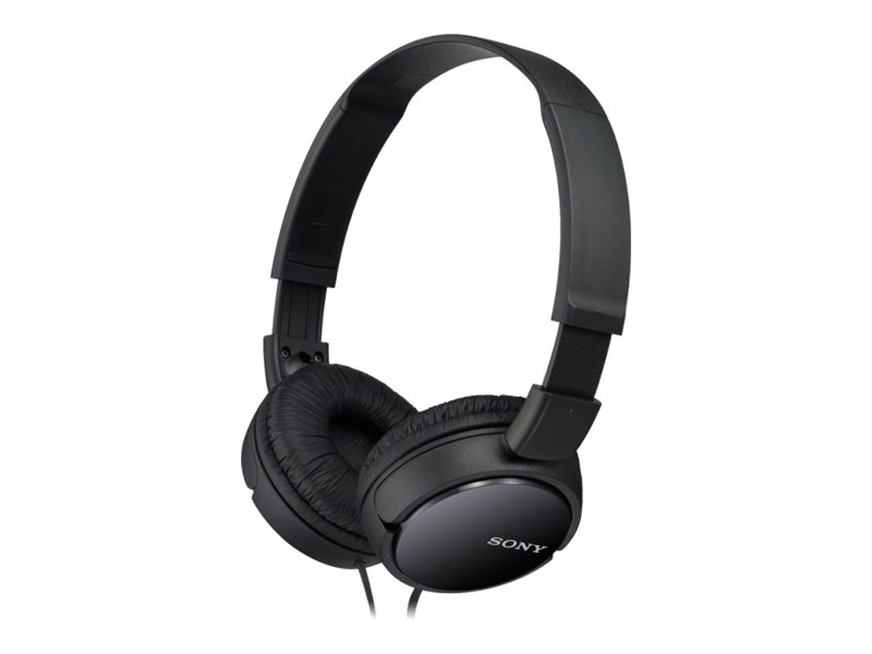 Sony MDR-ZX110NA - casque avec micro