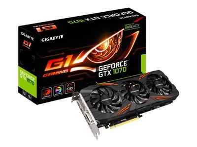 Gigabyte GV-N1070G1 GAMING-8GD