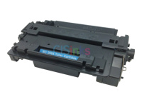 HP Cartouches Laser CE255X