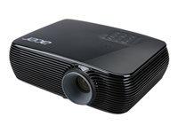 Acer P1186 DLP-projektor 3300 ANSI lumens SVGA (800 x 600) 4:3