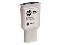 HP Cartouche Jet d'encre C1Q12A