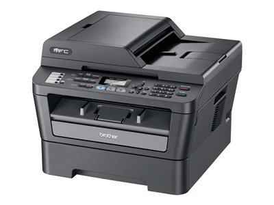 Brother Mfc-7460Dn Aio 27Ppm Mono Laserpr P/F/C/S