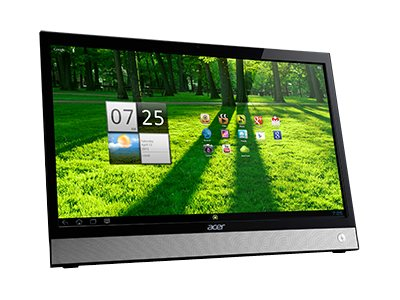 Acer Smart Display DA220HQLbmiz