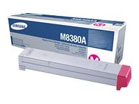 Samsung Cartouche toner CLX-M8380A/ELS