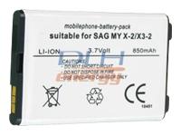 DLH Energy Batteries compatibles SAEM15