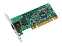 Intel PRO/1000 GT Desktop Adapter Netværksadapter PCI lav profil
