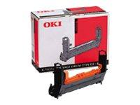 OKI - Noir - kit tambour - 41962808