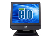 Elo Touchcomputer B2 Rev.B - Atom N2800 1.86 GHz - 2 Go - 320 Go - LED 17""