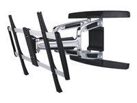 Newstar Fixation écrans LED-W750SILVER