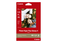 Canon Photo Paper Plus II PP-201
