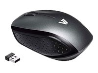 V7 MV3050 Wireless Mobile Optical LED Mouse