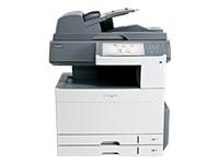 Lexmark Multifonctions laser couleur 24Z0680