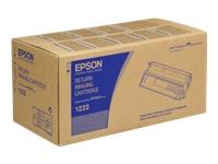 Epson Cartouches Laser d'origine C13S051222