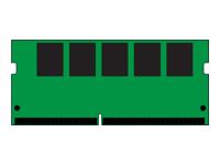 Kingston DDR4 KVR21SE15S8/4