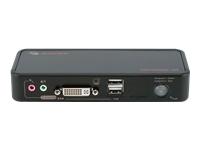 Emerson Network Power KVM Avocent SwitchView 2SV130BND1-202