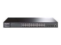 Tp link Switch 10/100/1000 TL-SG5428