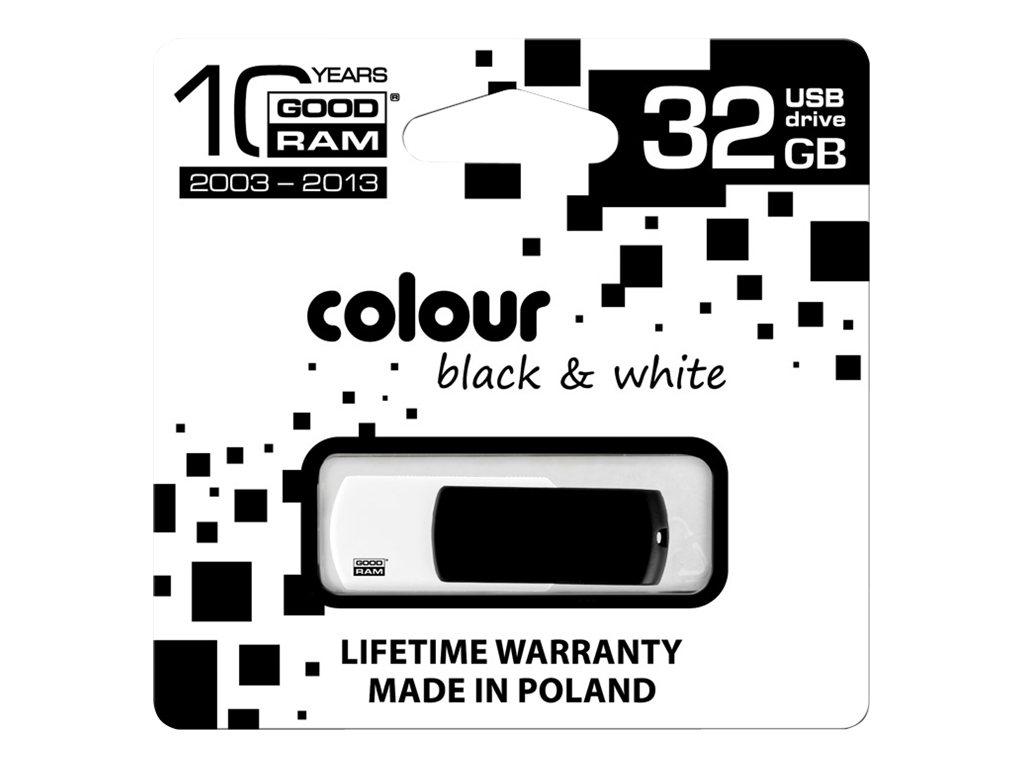 GOODRAM Colour - clé USB - 32 Go