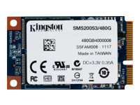 Kingston Disques SSD SMS200S3/480G