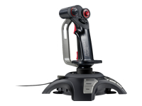 SPEEDLINK SL-6638 Phantom Hawk Flightstick Joystick 12 knapper kabling
