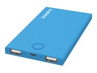 X-MOOVE  Batteries X-MOOVE/MINIDUO-BLEU
