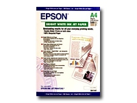 Epson Papiers Jet d'encre C13S041749