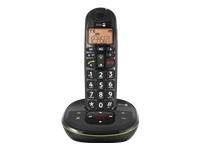DORO PhoneEasy 105wr Trådløs telefon besvarelsessystem med opkalds-ID