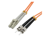 MCL Samar Fibre optique et accessoires FJOM1/STLC-10M