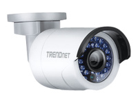 TRENDnet TV IP310PI Outdoor 3 MP PoE Day/Night Network Camera