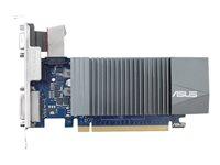 ASUS GT710-SL-1GD5-BRK - Tarjeta gráfica - GF GT 710