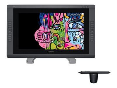 Tableta digitalizadora Wacom Cintiq 22HD Touch