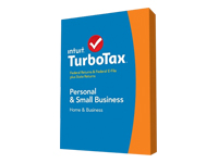 TurboTax Home & Business 2014