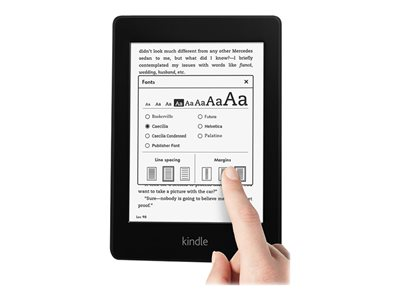 Amazon Kindle Paperwhite Wi-Fi