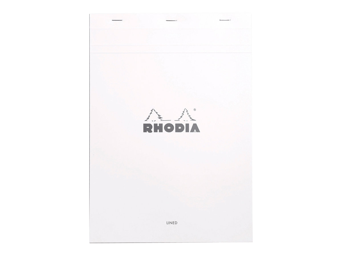 RHODIA Basics N°18 - bloc notes